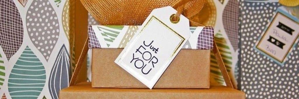 Ricevi la Gift Card