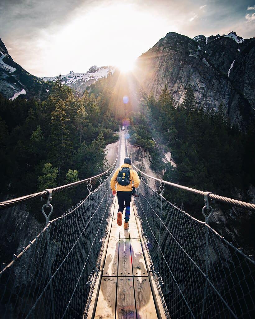 viaggio adrenalinico