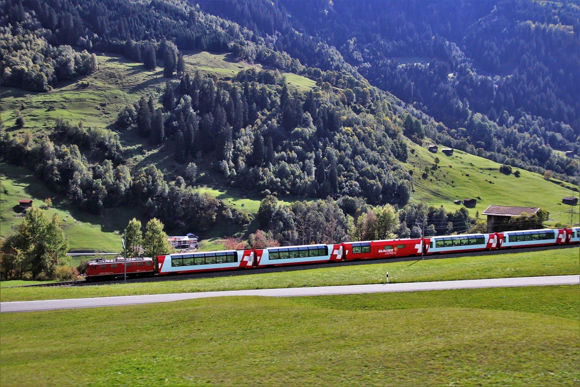 Ferrovia Vigezzina